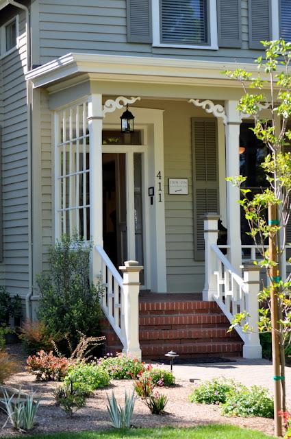 Inn on Randolph in Napa, CA | Taste As You Go