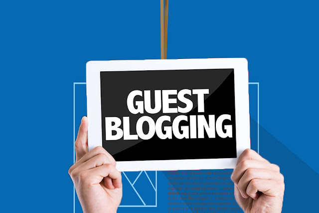 Business - Guest Blogging and Guest Posting Sites List
