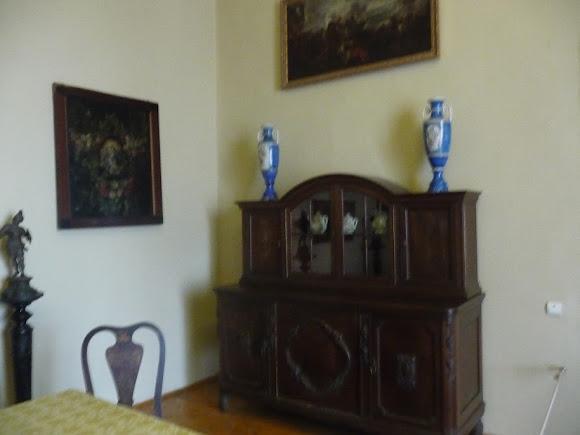 Золочев. Большой дворец. Интерьеры 17 – 18 веков