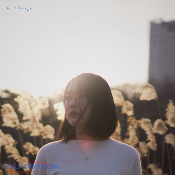 Hailey Jeong – Letter – Single