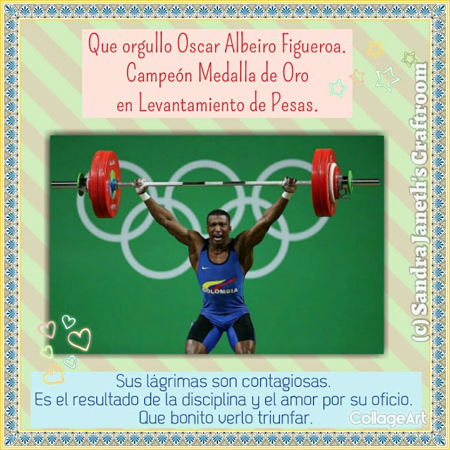 Juegos Olimpicos, Medalla de Oro