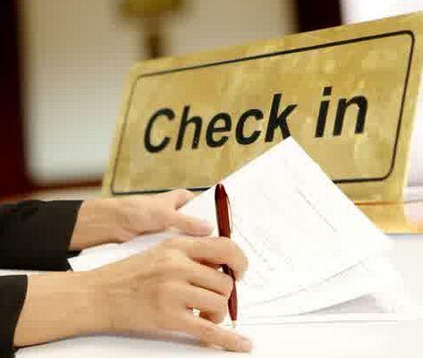 Tata Cara Cek In Di Hotel Untuk Yang Baru Pertama Kali Cara Check
