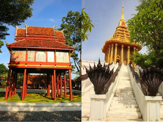 ancient siam museum bangkok