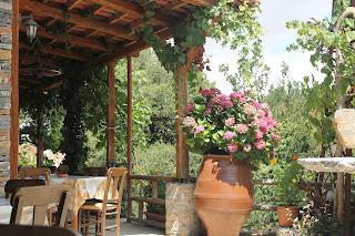 cucina greca creta ristorante tipico