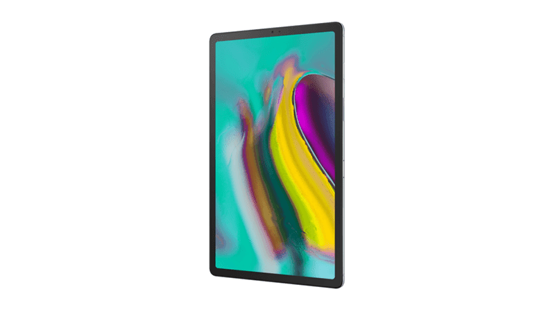 Samsung Galaxy Tab S5e Tantang iPad