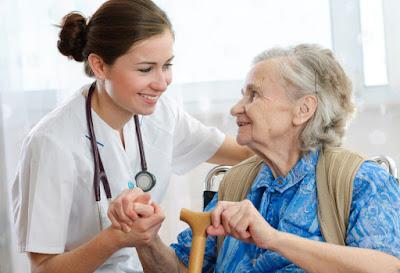 Back Injury Risks with Nursing - El Paso Chiropractor