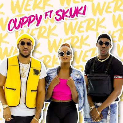 [Audio] DJ Cuppy Ft. Skuki – Werk