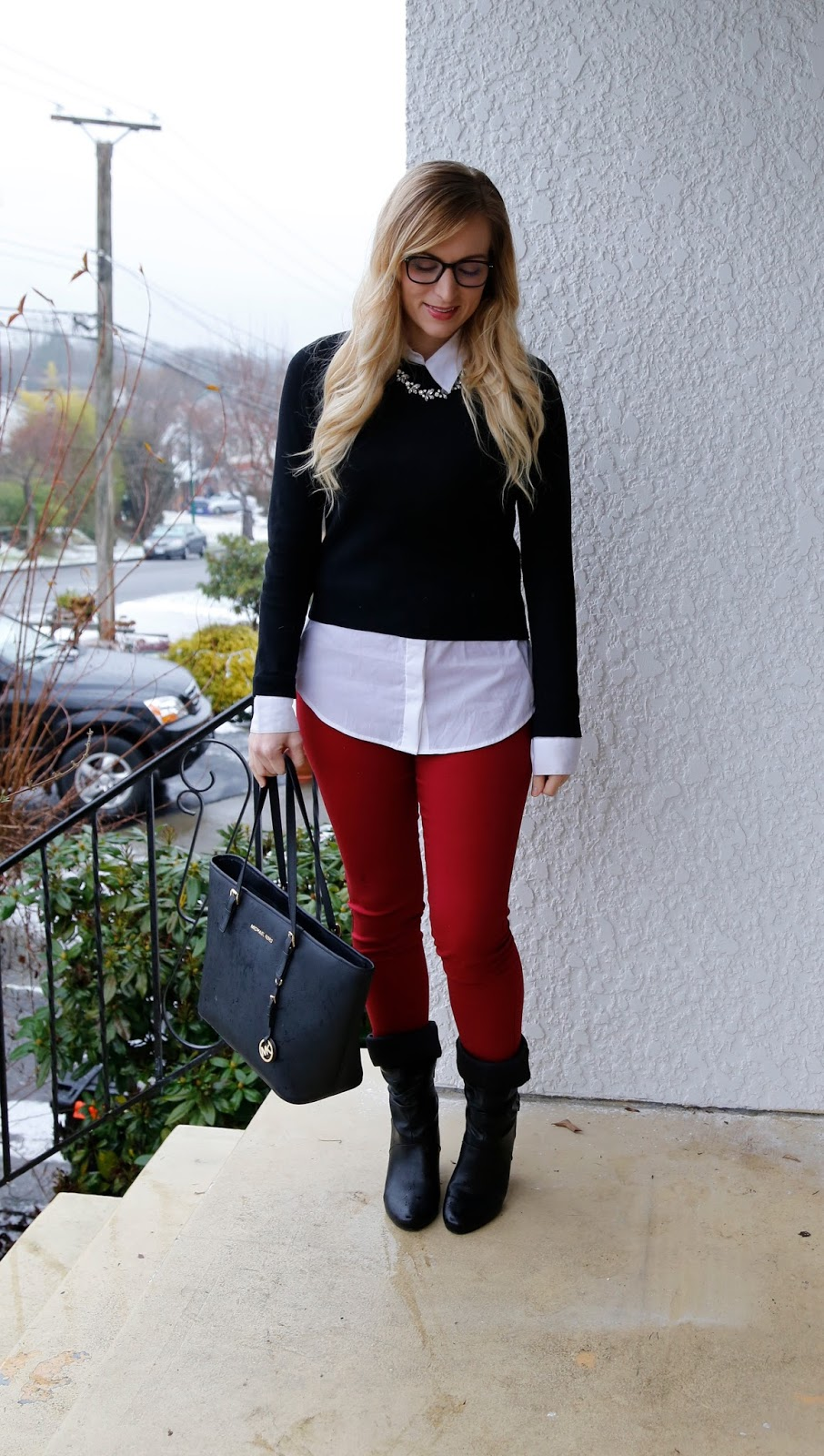 how-to-style-a-casual-office-outfit