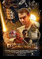 Película Star Wars Downunder Online