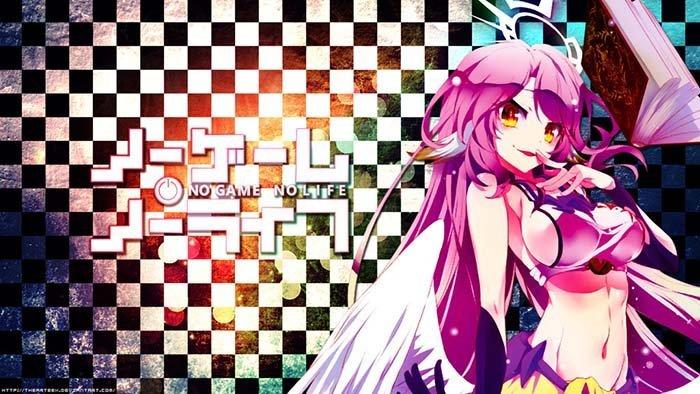 Karakter Anime Berambut Pink Tercantik