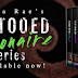 Release Day Blitz: TATTOOED BILLIONAIRE series boxset by Alicia Rae