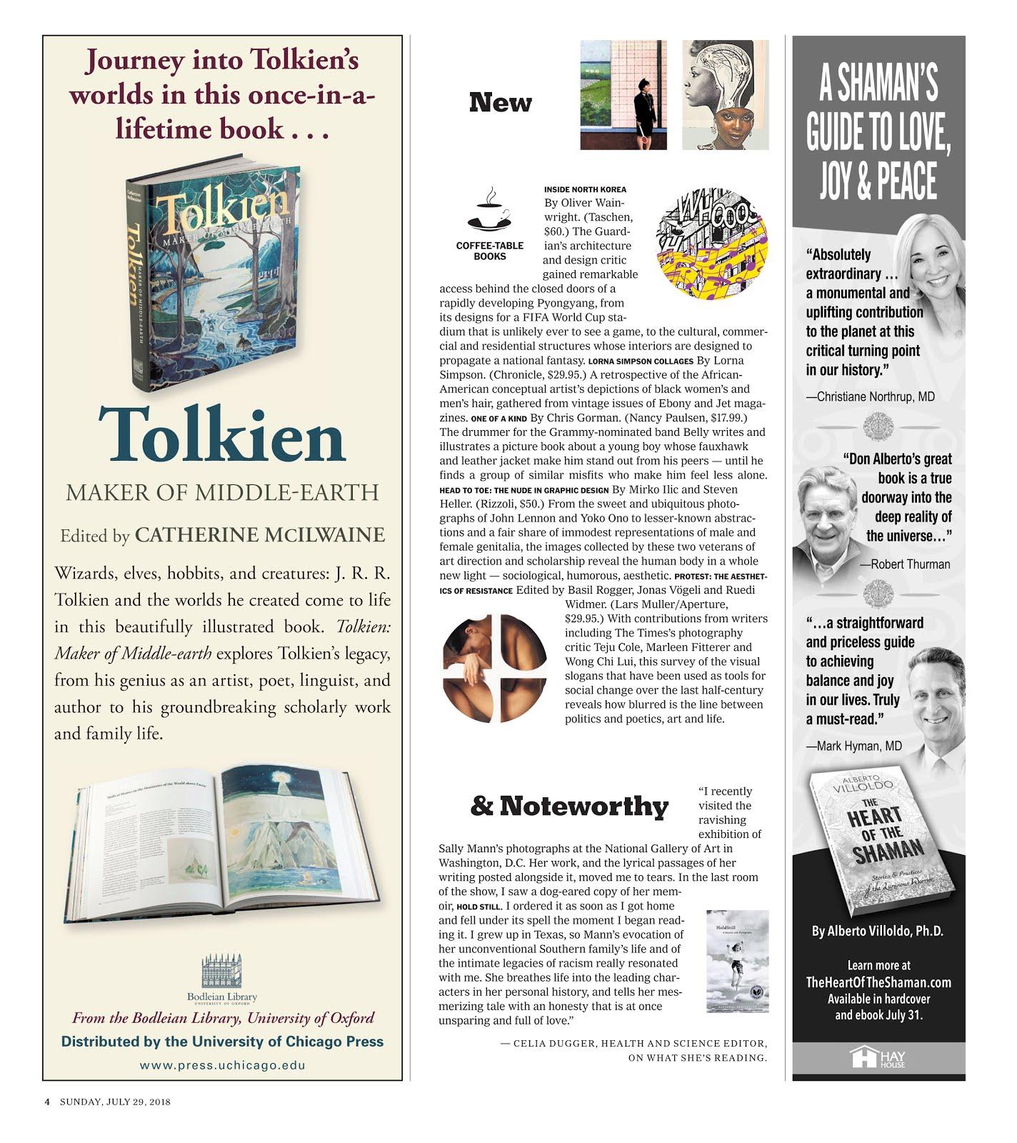 Mirko Ilic Blog New York Times Book Review