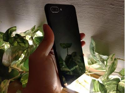 Harga Sejutaan dapat Smartphone Terbaru Realme C1
