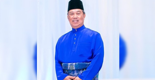 Selepas 1 hari digantung tugas sebagai Timbalan Presiden UMNO, inilah kata-kata pedas TS Muhyiddin Yassin kepada UMNO yang buat ahli-ahlinya makan hati dan malu sendiri