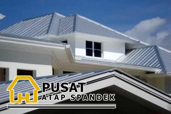 Harga Spandek Zincalume Bogor, Harga Atap Spandek Zincalume Bogor, Harga Atap Spandek Zincalume Bogor Per Meter 2019