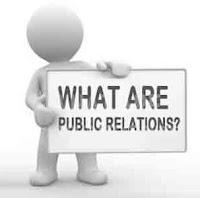 Public Relations in mass Media