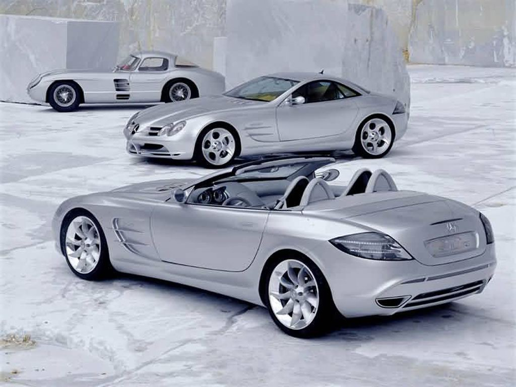 World of cars mercedes benz wallpaper 1 for Mercedes benz sports cars