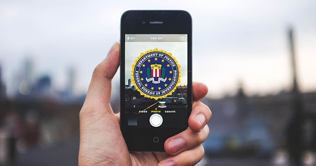 "FBI director Christopher Wray says smartphone encryption is a ""huge problem"" for the agency's investigations. The data of more than 6,900 devices studied by the FBI in 11 months have thus remained inaccessible."