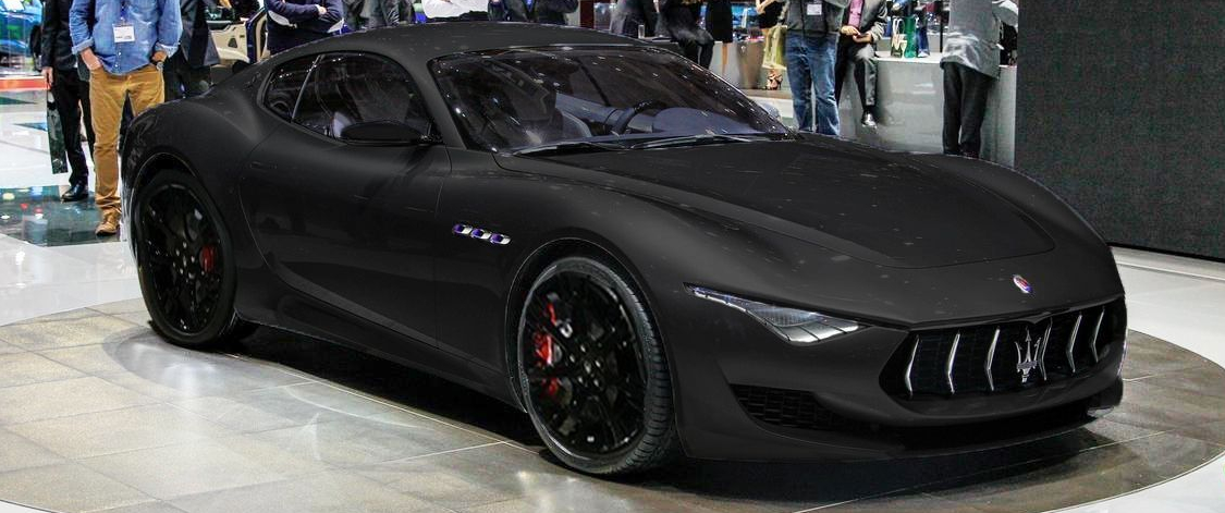 Maserati Alfieri Price >> 2019 Maserati Alfieri Price Exterior And Release Date