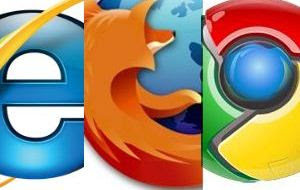 Usa preferiblemente Google Chrome