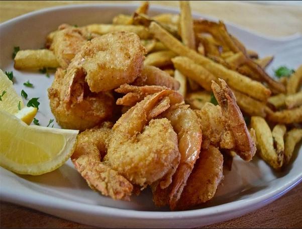 5 Best Seafood Restaurants Myrtle Beach For Fresh Menus -  Noizy Oyster
