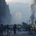 Σε κατάσταση έκτακτης ανάγκης το Παρίσι: «Εξέγερση» του γαλλικού λαού κατά του Μακρόν – Πρωτοφανή επεισόδια