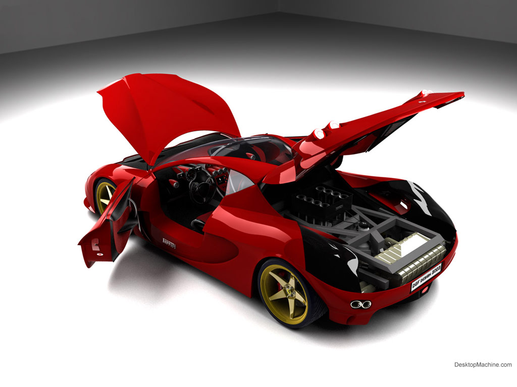 Windows 7 themes and wallpapers ferrari car windows 7 - Car wallpaper for windows 7 ...