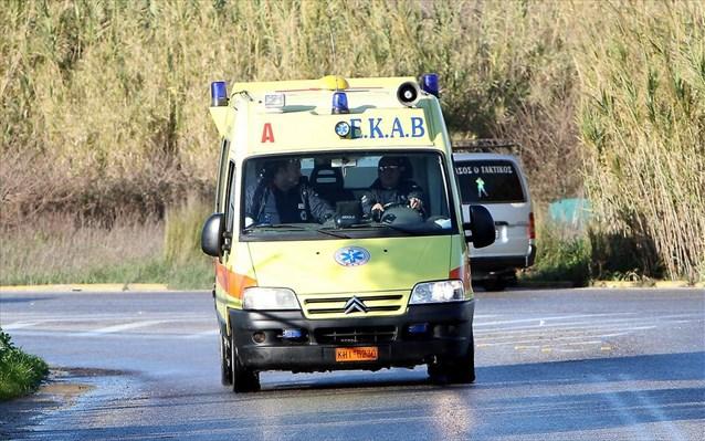 Τραυματισμός εργάτη καθαριότητας στο Δήμο Ερμιονίδας