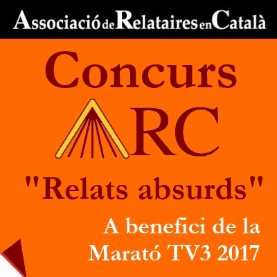 Concurs ARC de 'Relats absurds'