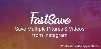 Langkah - langkah Download Gambar dan Video di Instagram dengan mudah tanpa Root