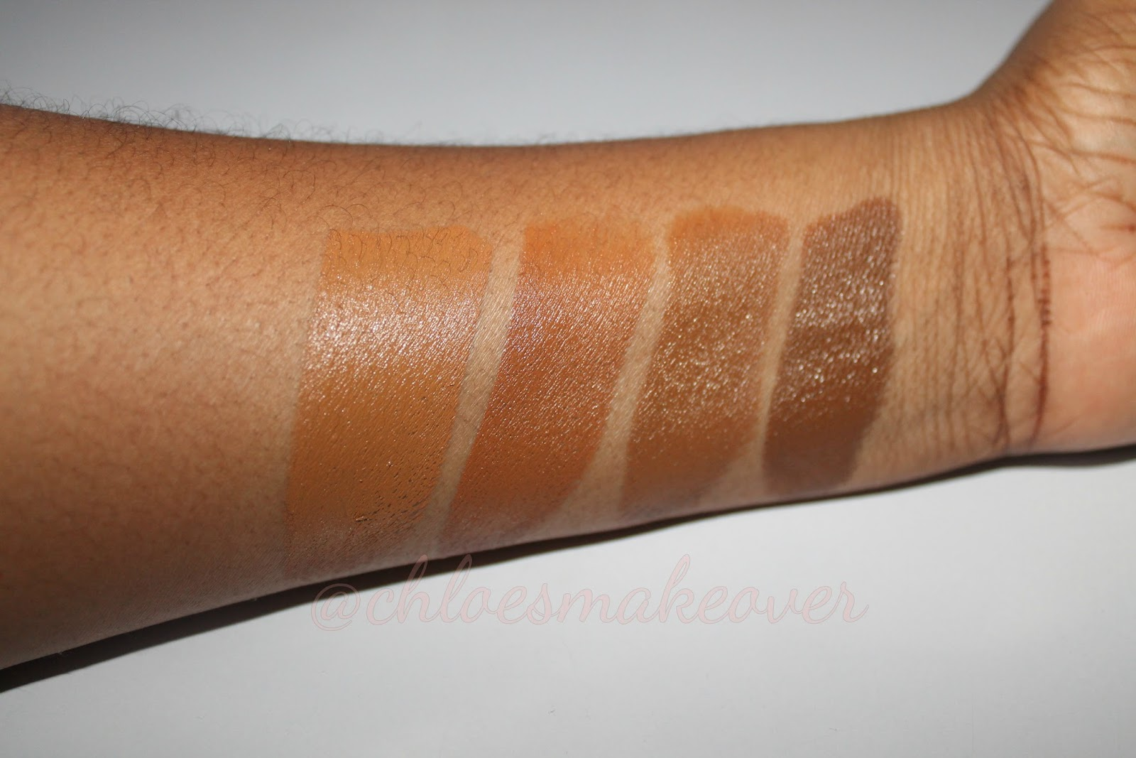 TRUE COLOR Skin Perfecting Stick Foundation SPF 15 by Black Opal #7