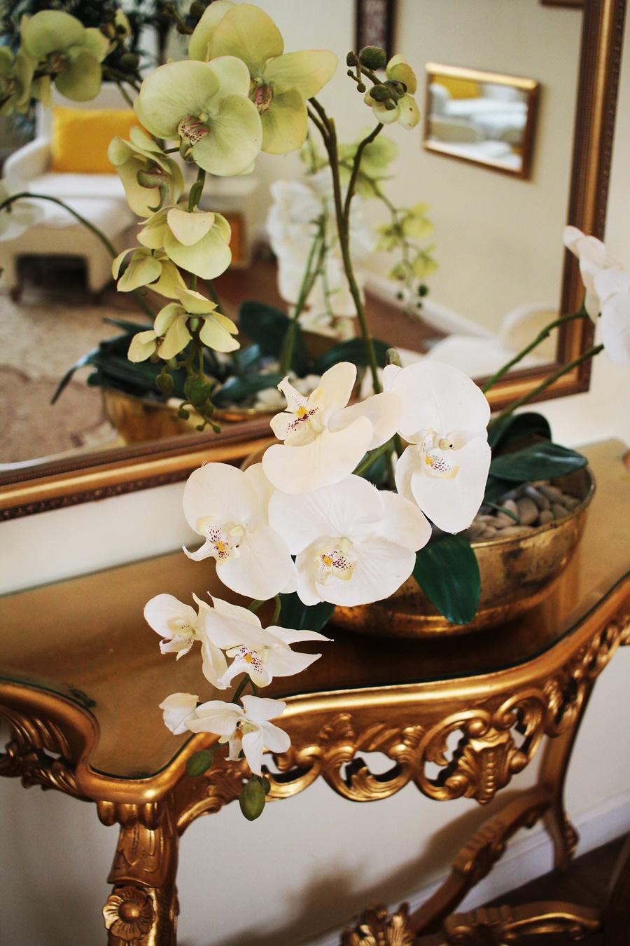 orchideen bali spa