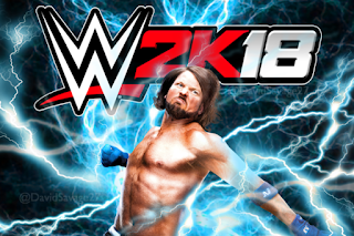 WWE 2K18 download free pc game full version