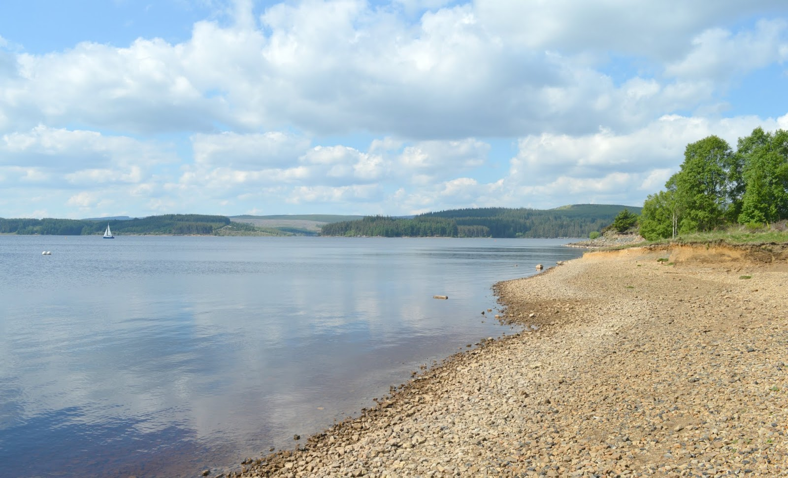 Great Northumberland - Kielder