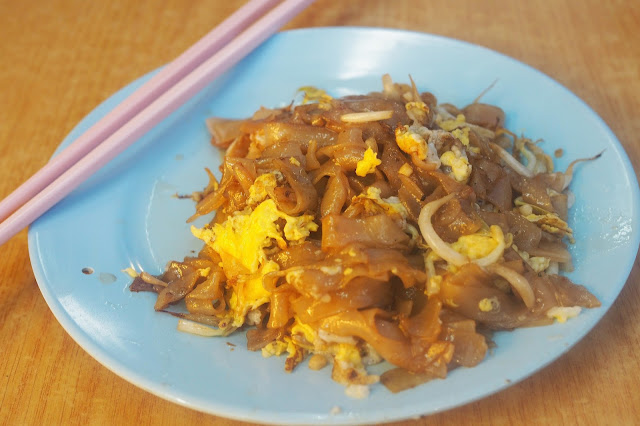 Best Penang Char Kway Teow Review