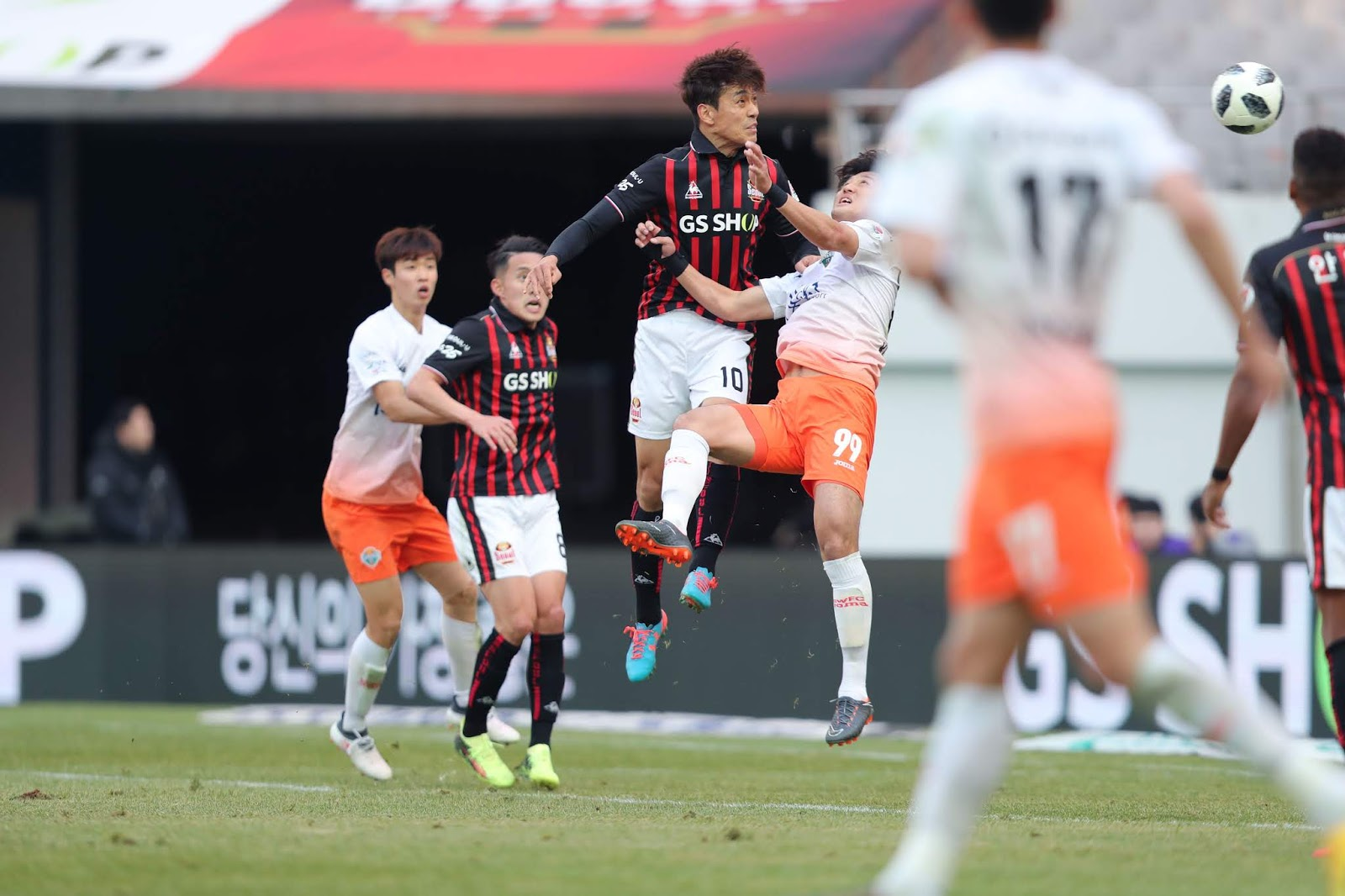 Preview: FC Seoul vs Gangwon FC K League 1 Relegation Round Park Chu-young