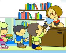 Recursos Para Bibliotecas Infantiles Y Juveniles Las Bibliotecas