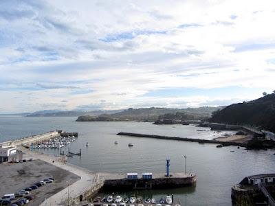 Puerto de Candás