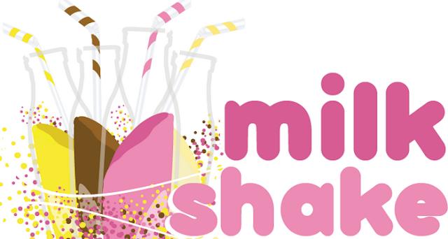 Cara Bikin Milkshake Sendiri Dengan Mudah