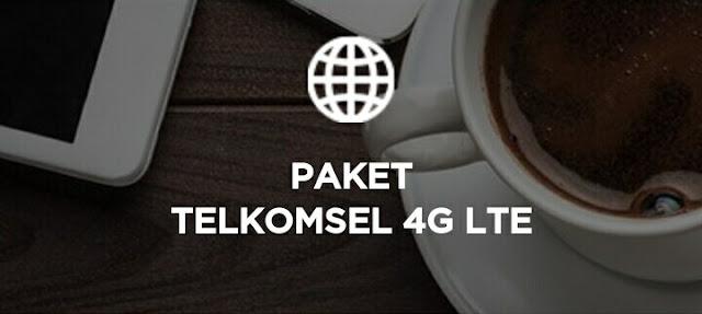 Daftar Harga Paket Internet Simpati Telkomsel 4G LTE murah terbaru 2016