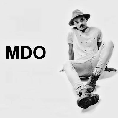 MDO - Eu Vou (R&b)