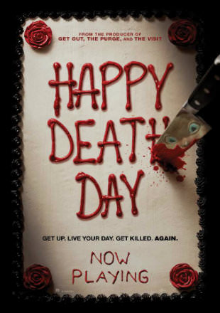Happy Death Day 2017 Full Hollywood Movie Download Hd 720p