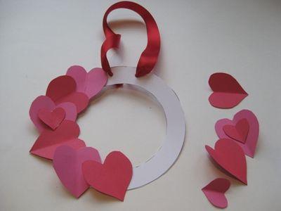 Pomysły Na Walentynkowe Prace Plastyczne Małe Pomysły Duże