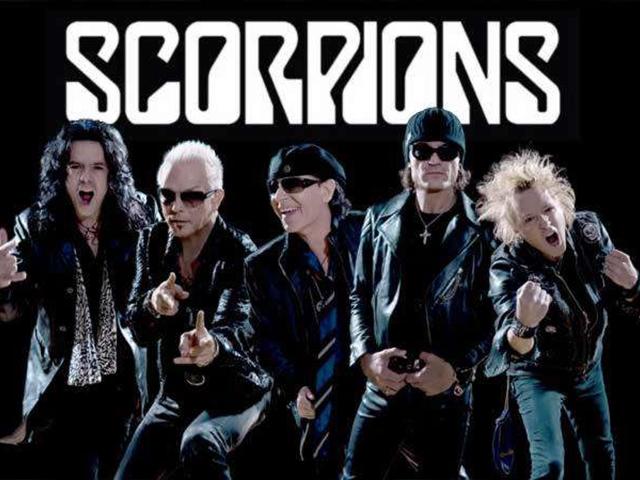 Scorpions скачать все альбомы торрент mp3
