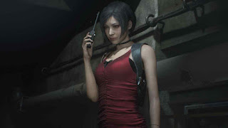 resident evil 2 online game  photo
