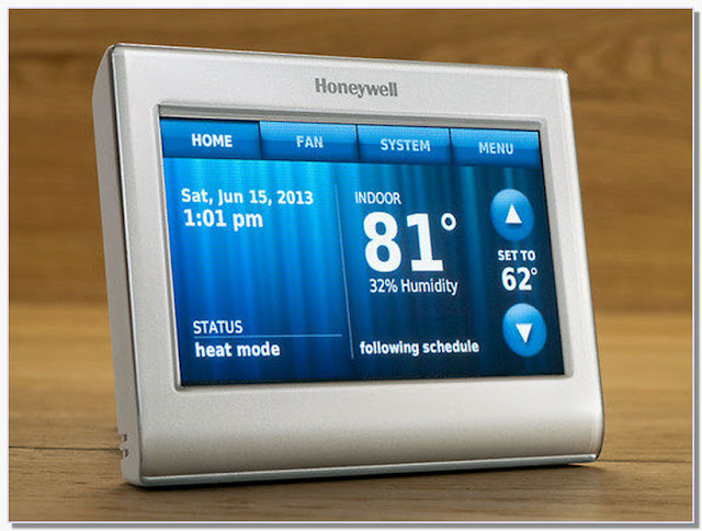 Reviews for Honeywell Wifi Thermostat