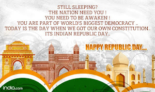 Indian Republic Day Sms,