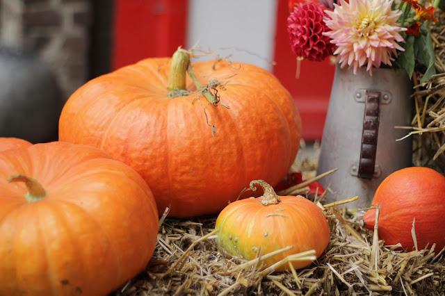 pumpkin, doll, handmade, belgium, fall, handmade, 2016