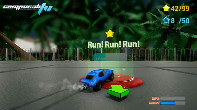 Stunt Toys PC Full