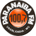 Ouvir a Rádio Paranaíba FM 100.7 - Uberlândia / MG ao vivo e online